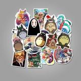 Miyazaki Hayao ( 50 Pcs )