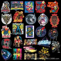Super Hero D ( 50 Pcs )