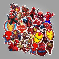 Marvel Superhero ( 105 Pcs )