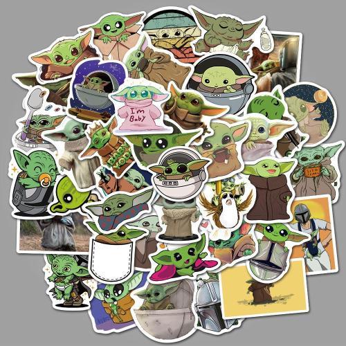 Baby Yoda ( 50 Pcs )