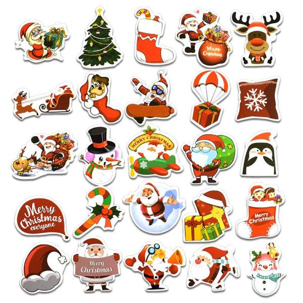 Christmas25 ( 25 Pcs )