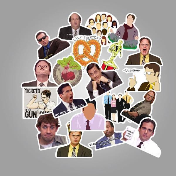 The Office ( 50 Pcs )