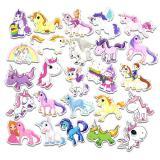 Unicorn Cartoon ( 50 Pcs )
