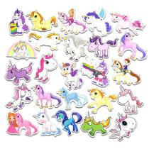 Unicorn Cartoon ( 50 Pcs )