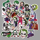 Joker Cartoon ( 50 Pcs )