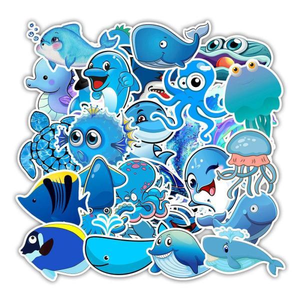 Sea World ( 50 Pcs )