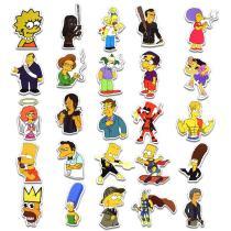 Simpson B ( 50 Pcs )