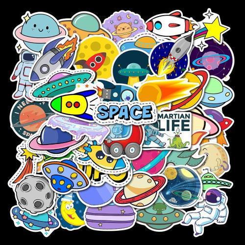 Space Explorer ( 50 Pcs )