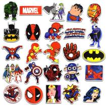 Marvel Superhero ( 100 Pcs )