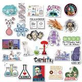 Science Cartoon ( 50 Pcs )