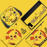 Switch Sticker Skin
