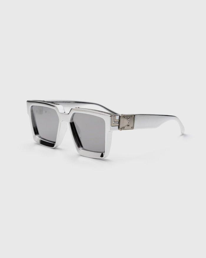 Escalibur - Silver