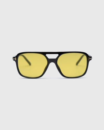 Informer - Yellow