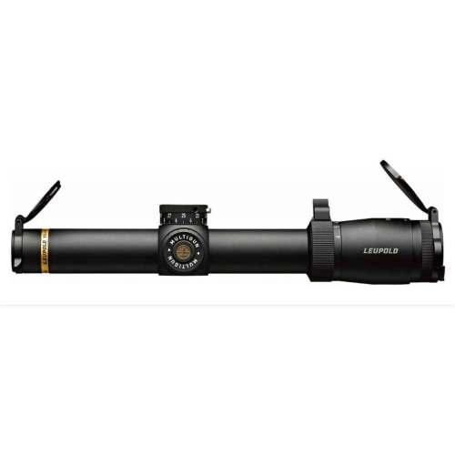 VX-6HD MultiGun 1-6x24mm Scope
