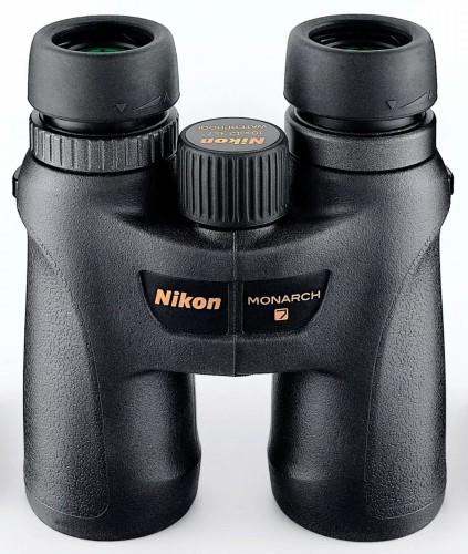 Monarch 7 10x42 Binoculars - Black