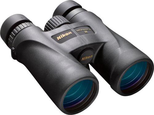 Nikon - Monarch 10 x 42 Binoculars - Black