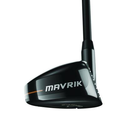 MAVRIK Max-W Combo Set w/ Graphite Shafts