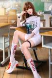 俺のカワイイ彼女 陽菜 156cm 巨乳 Lumipartyの人気ドール コスプレ系 等身大人形 高級TPEダッチワイフ