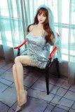 俺の花嫁 涼香 168cm 巨乳 美人系 等身大人形 TPE製ダッチワイフ 本物質感 四つの機能を楽しめ