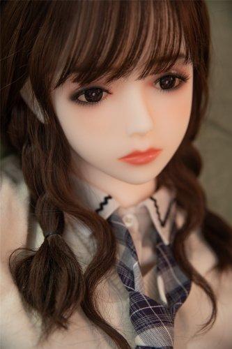 大学生の週末 紗良 148cm 巨乳 等身大人形 本物質感 TPE製ラブドール 日本語発声対応可