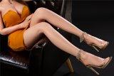 フルシリコン製リアルドール 人妻 美恩163cm 巨乳 激安 20万円以内お得ラブドール 医療用シリコン採用 現物再現 実物写真を提供可能