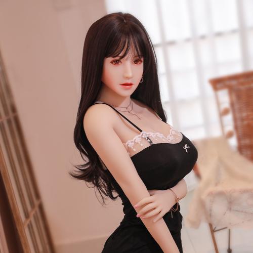 美人系 美穗 168cm 巨乳 高級TPE製ラブドール 等身大人形 3穴使用可 3D本物質感