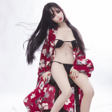 人気ドール 玲奈 148cm 美乳 エロ系 コスプレガール TPE製等身大人形