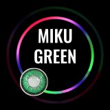 Miku Green