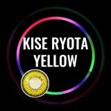 Kise Ryota Yellow