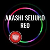Akashi Seijuro Red Hazel