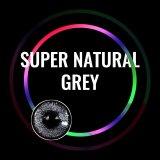 Super Natural Grey