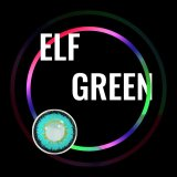 Elf Green Naruto