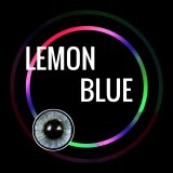 Lemon Blue