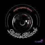 Little Black Circle