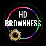 Hd Brownness