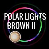 Polar Lights Brown II