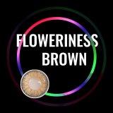 Floweriness Brown
