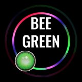 Bee Green Toric