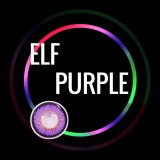 Elf Purple