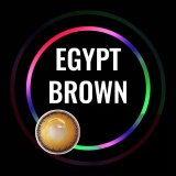 Egypt Brown