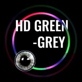 Hd Green-Grey