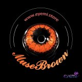 Muse Brown