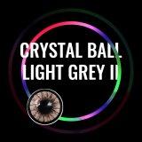 Crystal Ball Light Grey II