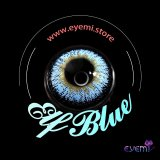 Elf Blue