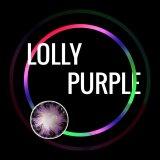 Lolly Purple
