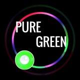 Pure Green Naruto