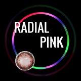 Radial Pink