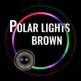 Polar Lights Brown