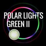 Polar Lights Green II