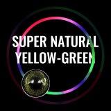 Super Natural Yellow-Green